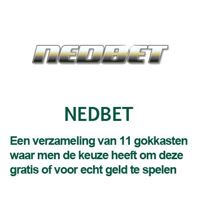 nedbet-gokkasten