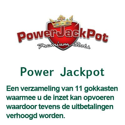 power-jackpot-gokkasten