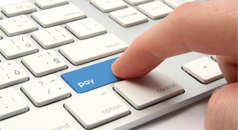 internetbetalingen
