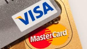 Visa matercard